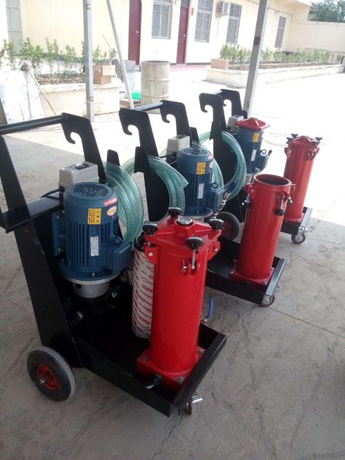 液压油滤油机OFU10P2N2B10B