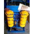 LYC-50C液压油滤油机