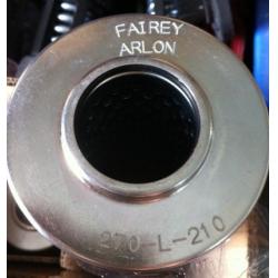 STR0704SG2M90翡翠过滤器滤芯