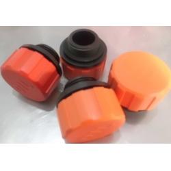 高压过滤器 DF BN/HC 60 G 10 C 1 X/-V