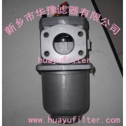HYDAC贺德克DF-QE系列板式过滤器