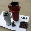 泵进口滤芯AS1260富卓滤芯