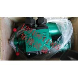 双联滤油器XYZ-63G选用标准
