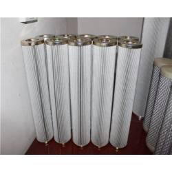 给水泵液力耦合器双筒滤网滤芯300373