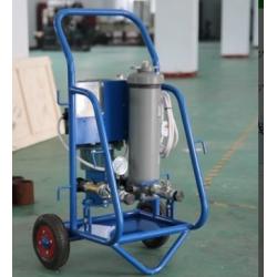 颇儿液压滤油机PFC8314-150-H滤油机