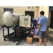 油液中除水滤油机