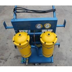 液压油过滤车-LYC-32B高精度滤油机