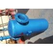 蒸汽汽水分离区DN80口径分离水分器