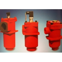 低压管路过滤器 LPF BN/HC 280 D E 10 D 1 /-KB