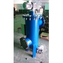 自动反冲洗过滤器_ZPG-1型自动反冲洗过滤器