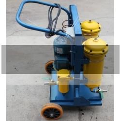 LYC系列高精度滤油车