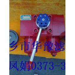 SMF-D30*10双筒中压过滤器