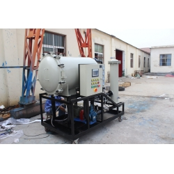 聚结脱水滤油机LYC-J系列