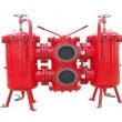 吸油润滑系统过滤器SWCQ-A200*80FS