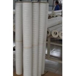 派克大流量水滤芯MFNP050-40N