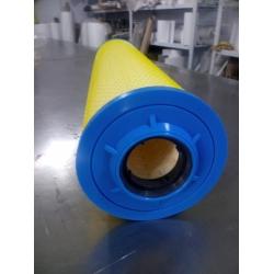 折叠滤芯HC/170-100瀚氏滤芯精度