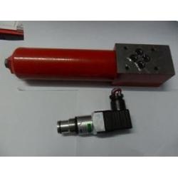 SRLF系列双筒回油管路过滤器安装以及注意情况