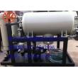 油中有水怎么办-用脱水滤油机