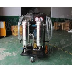 颇尔HCP电厂用滤油机