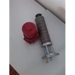 SPL-32-C双筒网片式过滤器