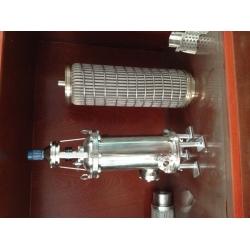 滤芯TLX268A/20P油泵出口滤芯