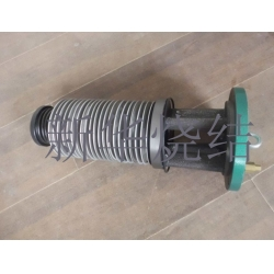 SPL-50X-118目双筒网片式滤油器