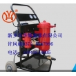 LYC-B高精密滤油机特点