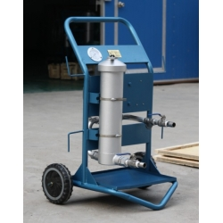 颇尔滤油机PFC8314-50