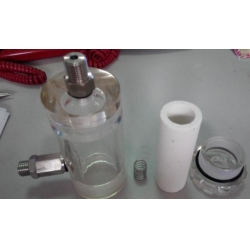 AE20130R陶瓷烧结滤芯