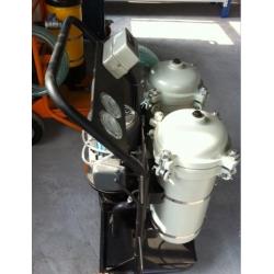 贺德克OFU系列精细滤油机
