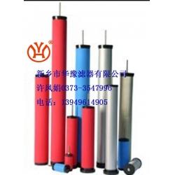 HF系列汉克森压缩空气过滤器