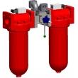 双筒回油过滤器SZU-A40*5P
