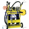 多级精密液压油滤油机的选择尺寸和使用环境